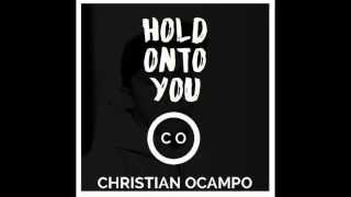 Hold On To You