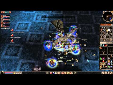 Metin2 Ro Taurus SENZATIONAL DROP DRAGON