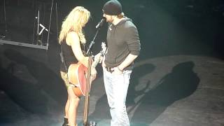 Download Lagu Miranda Lambert & Eric Church ~ Las Vegas, NV ~ 12-10-10 Gratis STAFABAND