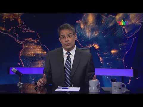 Luis Chataing en #AhoraMismo - Operación antibloqueo