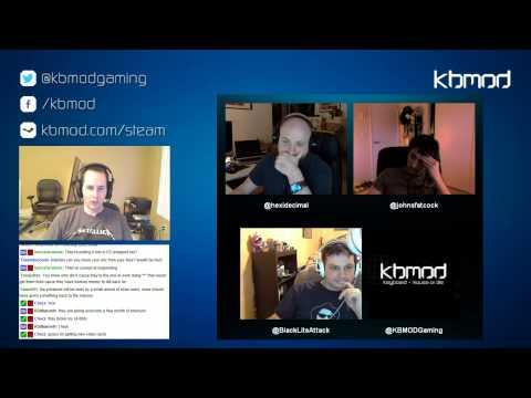 KBMOD Podcast - Episode 91