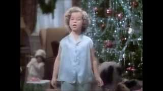 Shirley Temple That 39 S What I Want For Christmas From Stowaway 1936