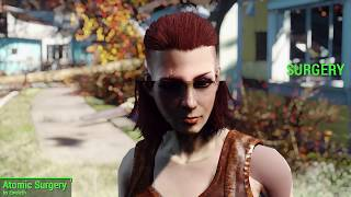 FALLOUT 4 MODS - Gorgeous Companions! - Week #8