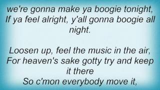 Watch Smokie Make Ya Boogie video