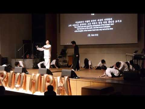 Mic - Gospel Drama Dancical video