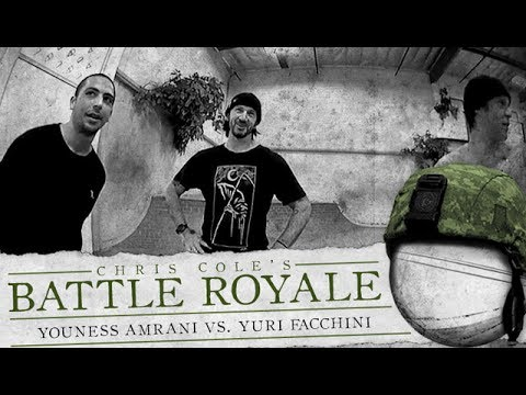 Youness Amrani & Yuri Facchini - Battle Royale