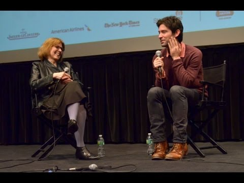 "ND/NF Q&A: ""Upstream Color"", Shane Carruth"