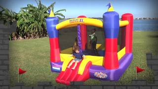 Magic Castle XL Bounce House