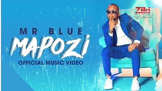 Download MAPOZI | MR BLUE | Official Video 3Gp Mp4