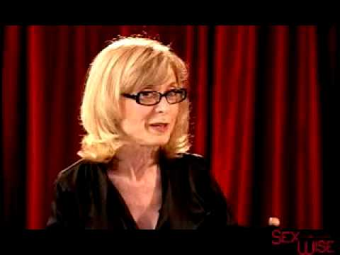 Sexwise Nina Hartley & Tristan Toarrmino Interview Part 2 video