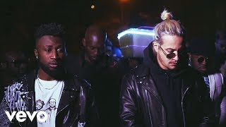 MZ - Les princes ft. Nekfeu