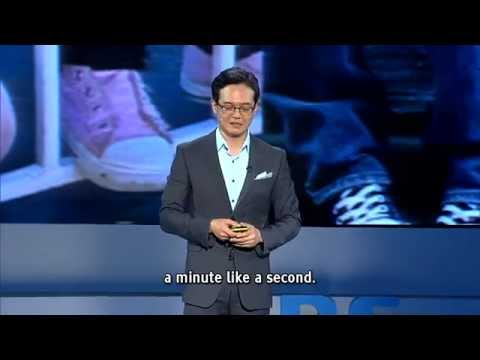 Finding Resonance for Design Innovation - An Yongil, Samsung | SDF2014