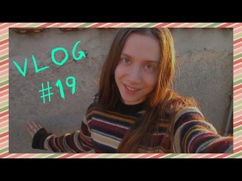 VLOG #19: TEJADO || SANT BOI DE LLOBREGAT || PRODUCTOS