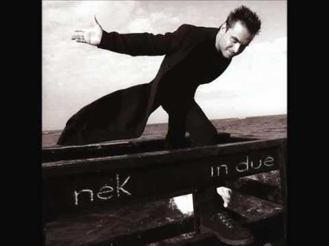 Nek - Le Vibrazioni Di Una Dona