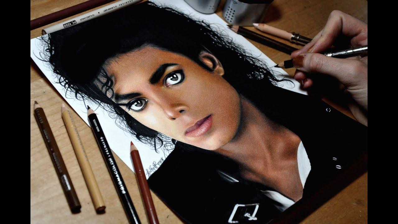 Michael Jackson Drawing Art Drawing Michael Jackson
