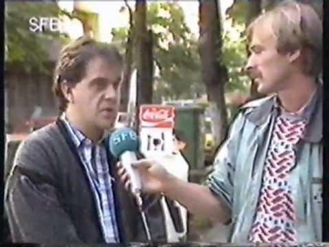 1989-09-02 | Hertha BSC - FC Schalke 04 2:2 | Randale