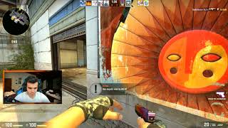"""LOS DEL POZO NOS SALVAN!""Counter-Strike: Global Offensive #202 -sTaXx"