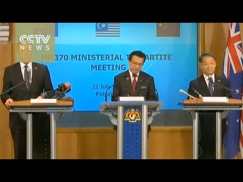 MH370 search operations to be suspended if plane not found