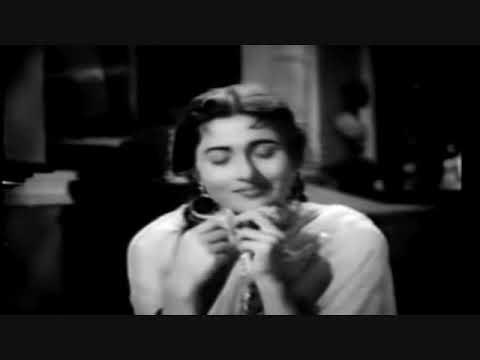 zindagi bhar nahin bhoolegi wo..Barsat ki Raat1960_ Rafi_Lata_Sahir_Roshan...