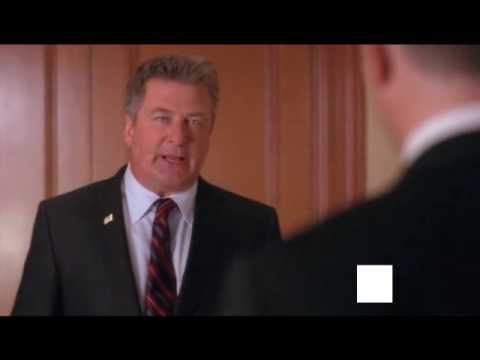 30 Rock - Laser Shield Video