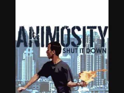 Animosity - Fake Blood