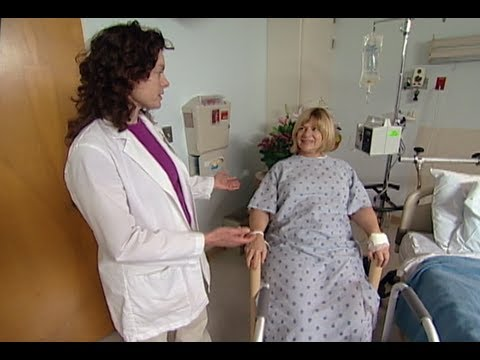 Total / Partial Hip Replacement Surgery Explained.  Successful Hip Surgery Tips.