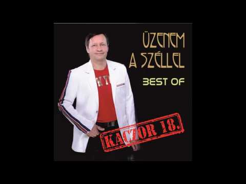 Kaczor Ferenc - Ma Este Mulatok
