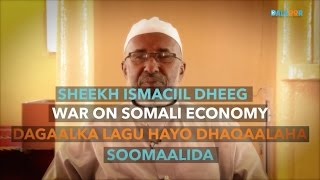 Dagaalka lagu hayo beeraleyda Soomaaliyeed – War against Somali farmers