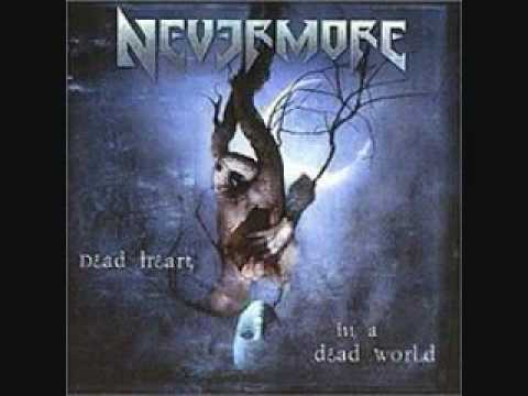 Nevermore - Heart Collector