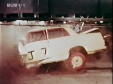 Crash! (1971) by J. G. Ballard