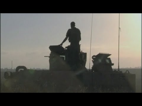 How are Israelis being shown the war in Gaza? | Channel 4 News