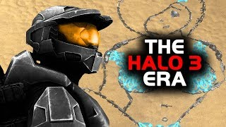 The Halo 3 Era - 12 Years Later
