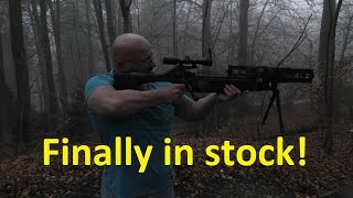 Huge shipment: STS AR 480 crossbow finally available.