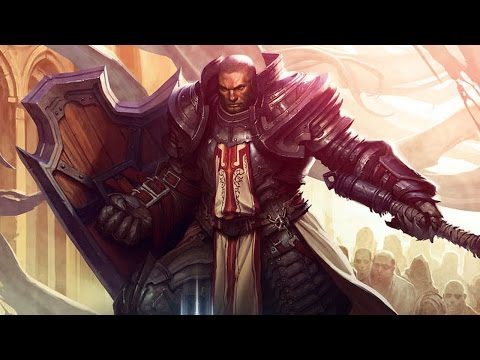 Diablo 3: Ultimate Evil Edition - лучшая версия (Обзор)