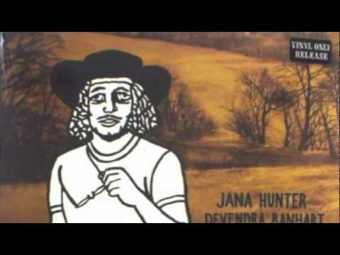Devendra Banhart & Jana Hunter - In Golden Empress Hands