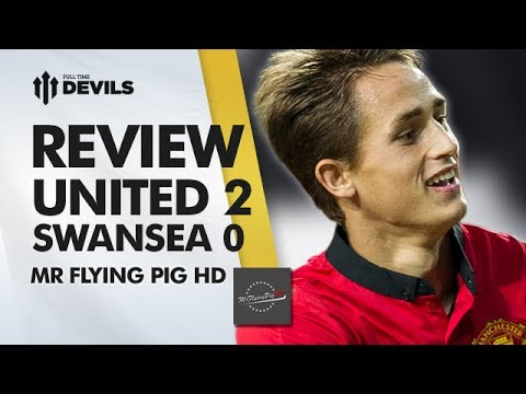 Januzaj: 'Will Be A Superstar' | Manchester United 2-0 Swansea City EPL 11.1.14 | REVIEW