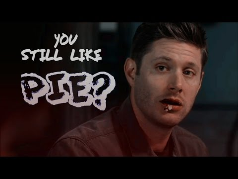 Supernatural Humor - Season 12 | Do you still like pie? thumbnail
