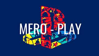 MERO - PLAY ▶ TYPE BEAT / RAP INSTRUMENTAL BEAT (PROD BY BLUE ATLANTA BEATS)