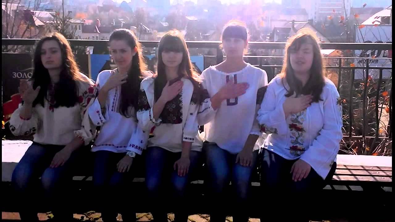 White winter hymnal clapping pentatonix from ukraine youtube