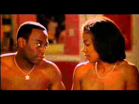 Love & Basketball First Love Scene Full