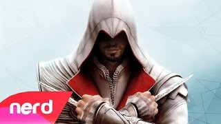 Assassin's Creed Song   Chasing Shadows   #Nerdout