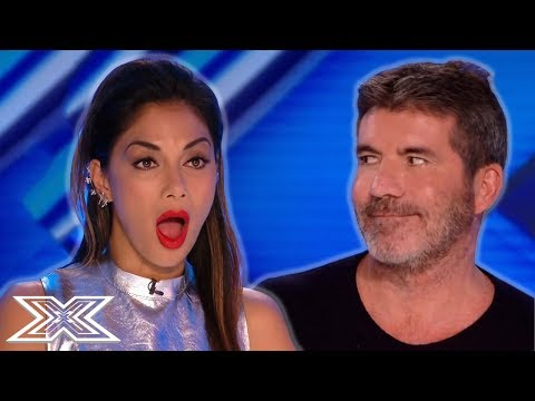 Download BEST And WORST Surprising Songs On The X Factor UK and USA!   X Factor Global Mp4 baru