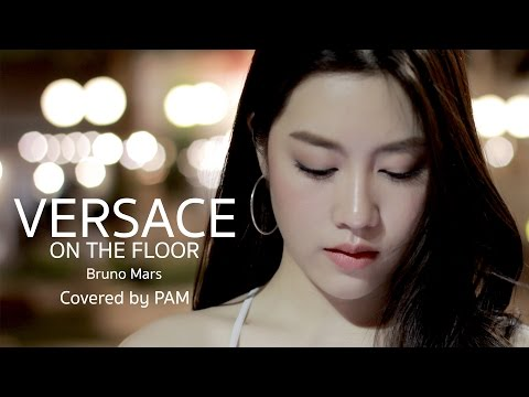 Versace on The Floor - Bruno Mars (Cover by Pam GAIA)