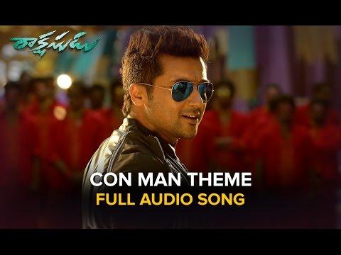 Con Man Theme Song | Rakshasudu