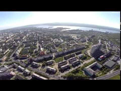 Murmansk Summer 2014