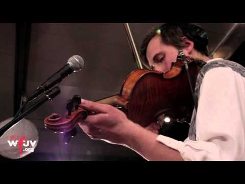 Wake Owl - Madness Of Others (Live @ WFUV, 2013)