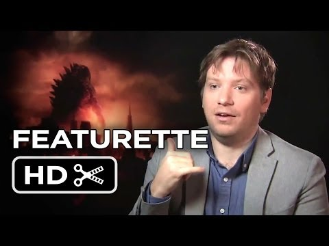 Godzilla Featurette - Getting the Call (2014) - Gareth Edwards Movie HD