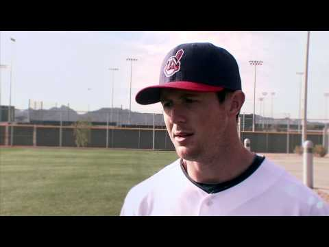 Leave Your Mark -- Drew Stubbs and MLB Prime
