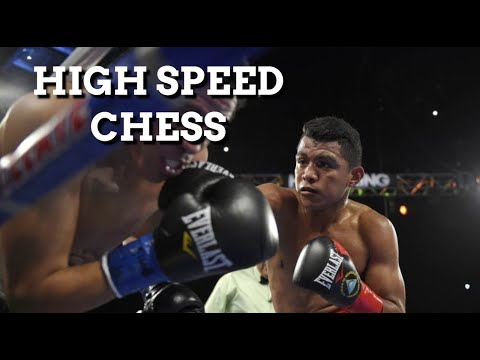 "Roman ""Chocolatito"" Gonzalez: High-Speed Chess"