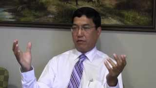 Learning to Lead - Trusting, Amit Chakma President and Vice-Chancellor Western University